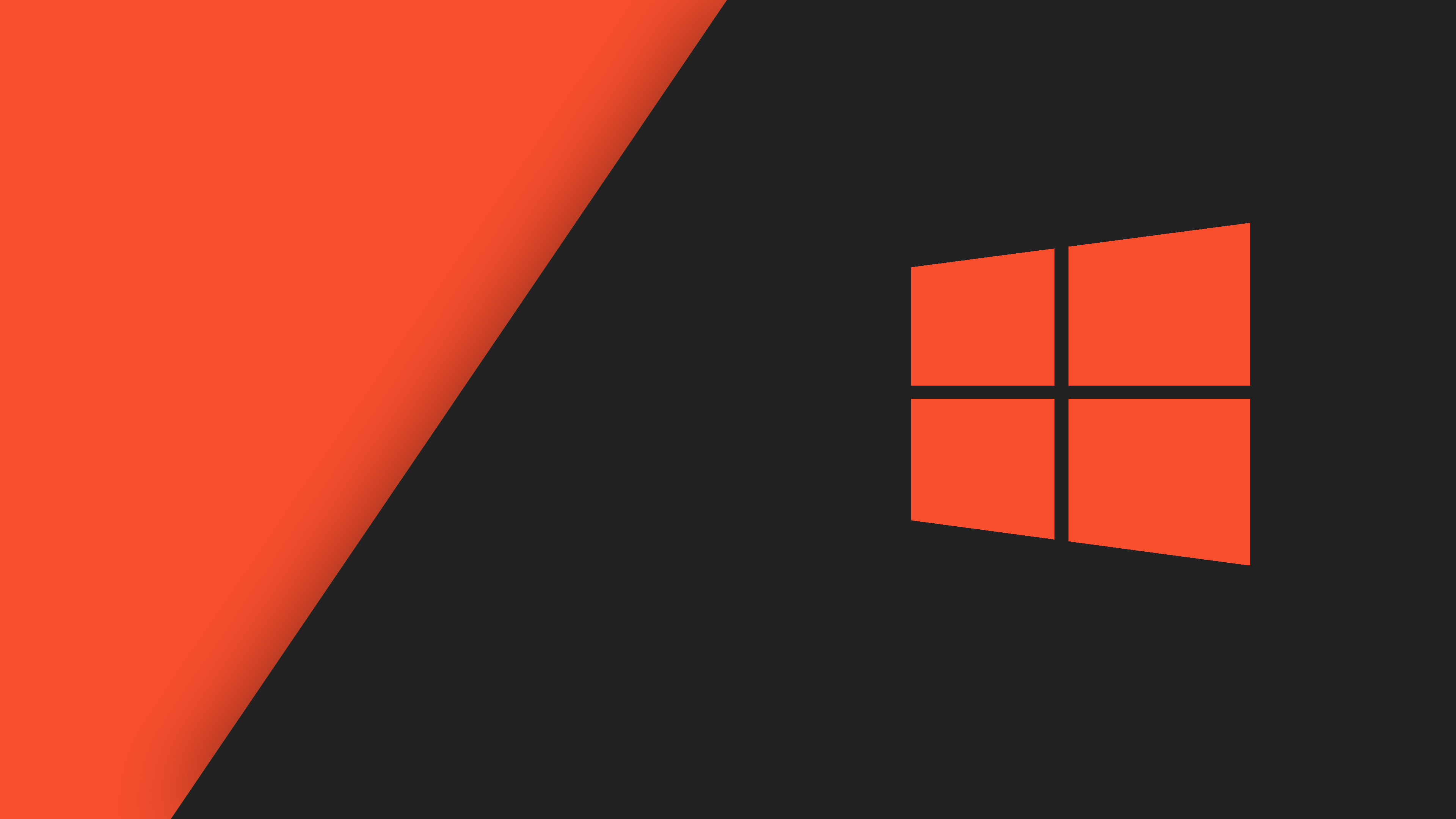 Windows 10 wallpaper red grey by spectalfrag on deviantart for Red and grey wallpaper