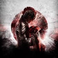 Celldweller - EOAE - Chapter 2 LOVE [Official Art]
