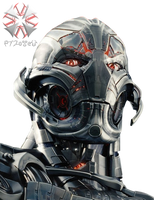 Ultron [PNG]
