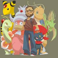 Pokemon Trainer Guy