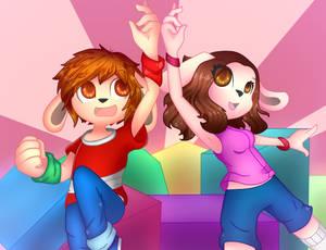 RQ Alan and Paola
