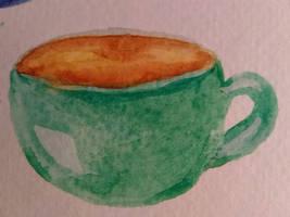 Cuppa Tea?