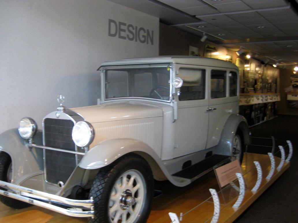 Elegant 1920u0027s Mercedes Benz By Cyrus1977 ...