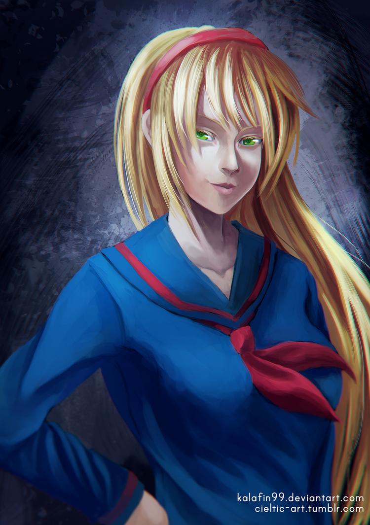 Prize - Shinobu by Kalafin99