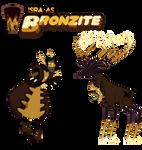 Bronzite - Ref
