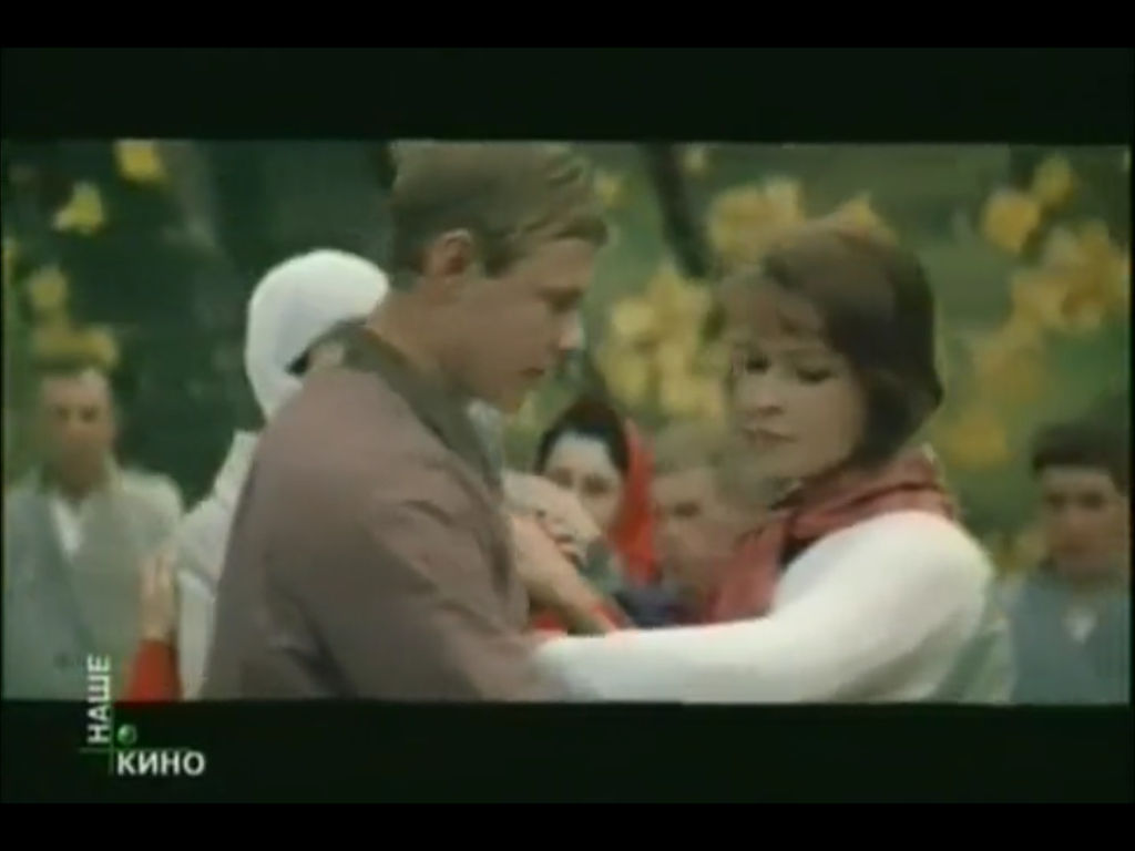 Who knows the title of this (russian) movie?