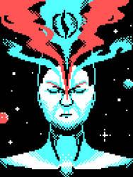 Escaped Mind (CGA)