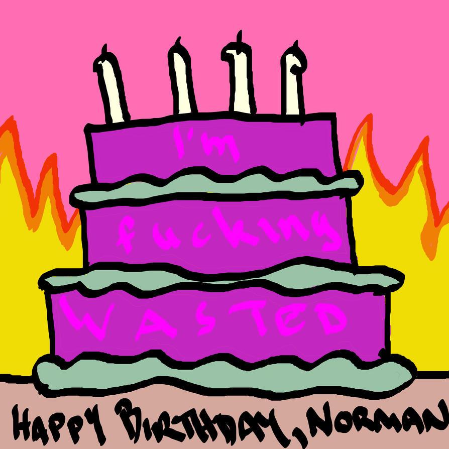 happy birthday by