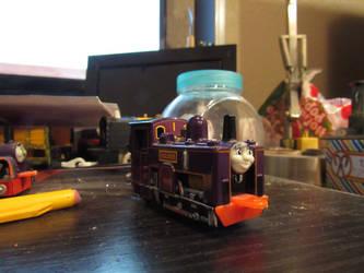 Detailed ERTL Culdee by Trainboy55