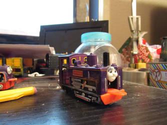 Detailed ERTL Godred by Trainboy55