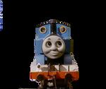 Thomas Magic Railroad Vector