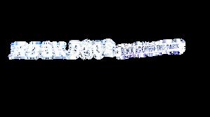 Rock Dog 2 Logo (White version)