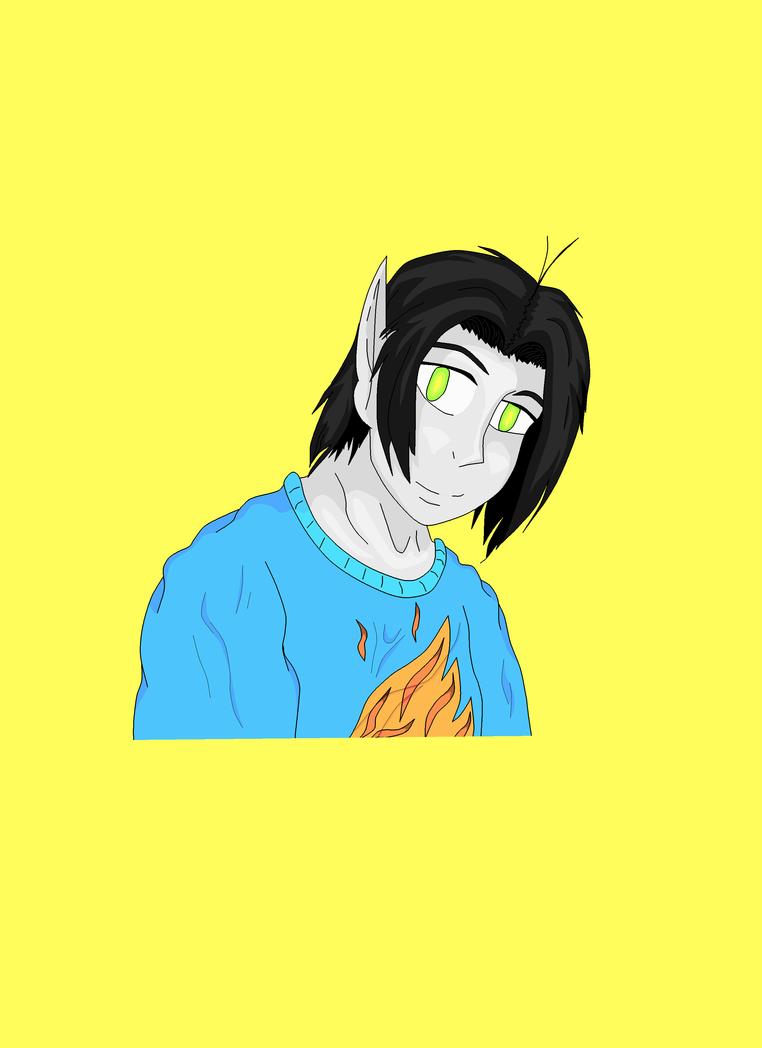 Nova, profile picture? 2 by SSMF