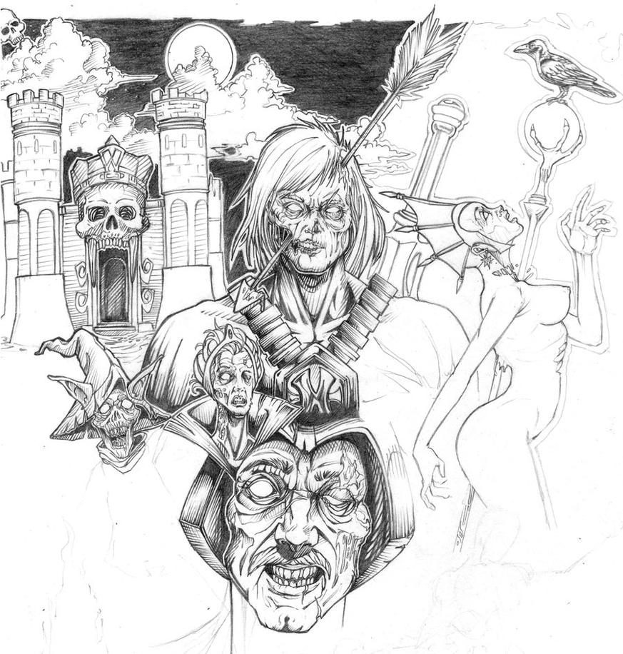 MOTU Zombie- BA by SONIKO-PROBOT5112