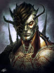 Demon Shaman