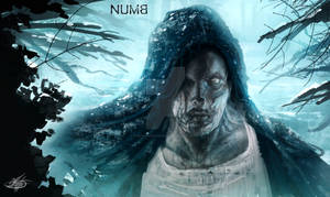 NUMB-Zombie concept