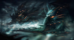 Alien Invasion 2