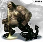 SLEEPER-Orphans of the Cold War-Mutter by mlappas