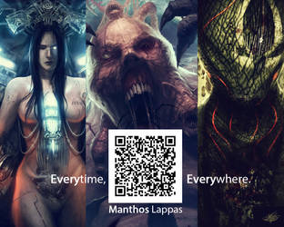 Manthos ad by ManthosLappas