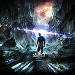 The Continuum Album Cover by mlappas