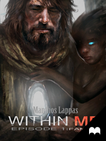 WITHIN ME - Episode 1: FAMILY by mlappas