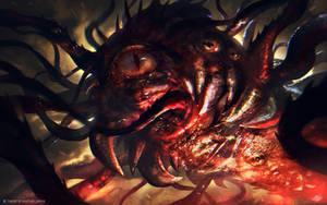 Azathoth by mlappas