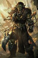 Myev - Gladiators of Dragon Isle  KS board game by mlappas