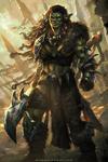 Myev - Gladiators of Dragon Isle  KS board game