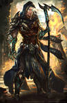 Sidious- Gladiators of Dragon Isle