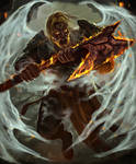 Dragon Mist-Arcane Gladiator TCG