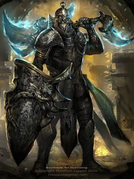 Great Knight#1