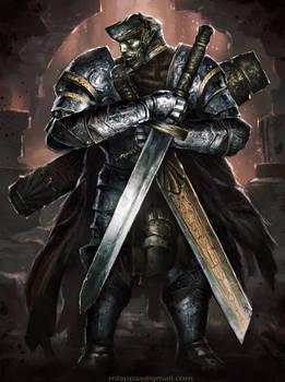Great Knight#6