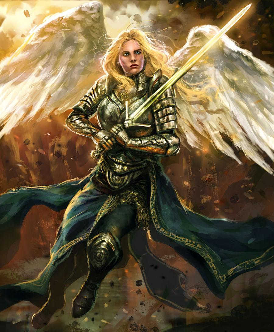 Философия в картинках - Страница 28 Warrior_angel_arcane_gladiator_tcg_by_manthoslappas_de9z7g1-fullview.jpg?token=eyJ0eXAiOiJKV1QiLCJhbGciOiJIUzI1NiJ9.eyJzdWIiOiJ1cm46YXBwOjdlMGQxODg5ODIyNjQzNzNhNWYwZDQxNWVhMGQyNmUwIiwiaXNzIjoidXJuOmFwcDo3ZTBkMTg4OTgyMjY0MzczYTVmMGQ0MTVlYTBkMjZlMCIsIm9iaiI6W1t7ImhlaWdodCI6Ijw9MTA4OSIsInBhdGgiOiJcL2ZcLzAwZjZlZDUxLWYxZWUtNDRlZC04ZTZmLWFiMTZjODM4Y2VmMFwvZGU5ejdnMS1jZTcyZTY4My1lZTdjLTQ2MmUtOWRiNi04Nzk3NmU4YWE1ZTAucG5nIiwid2lkdGgiOiI8PTkwMCJ9XV0sImF1ZCI6WyJ1cm46c2VydmljZTppbWFnZS5vcGVyYXRpb25zIl19