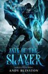 Rakkan Conquest Book 3 Cover