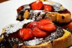 French toast 4 by Tri-Linn