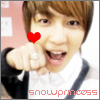 My SooHyun Avatar :3 by bungho