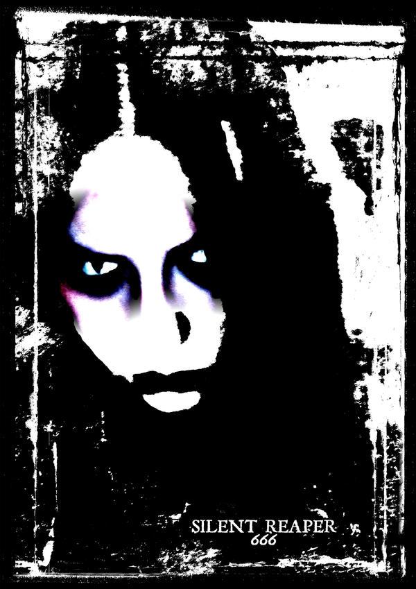 silentreaper666's Profile Picture