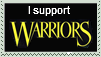 I Support Warriors by xxHeyTardxx
