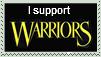 I Support Warriors by xxHeyTardxx