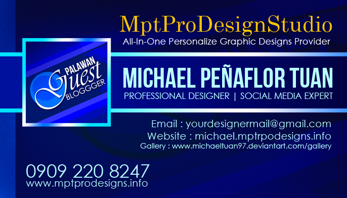 mptprodesignstudio calling card sample back by michaeltuan97 on