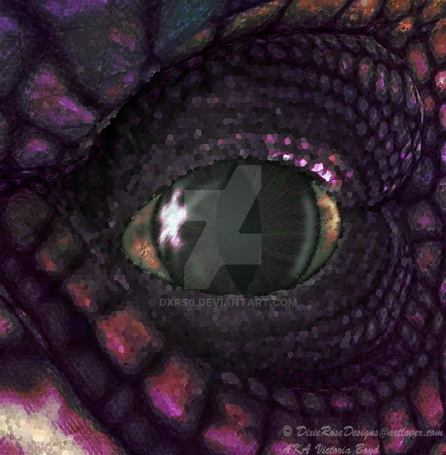 Dragons  Eye by dxrs0