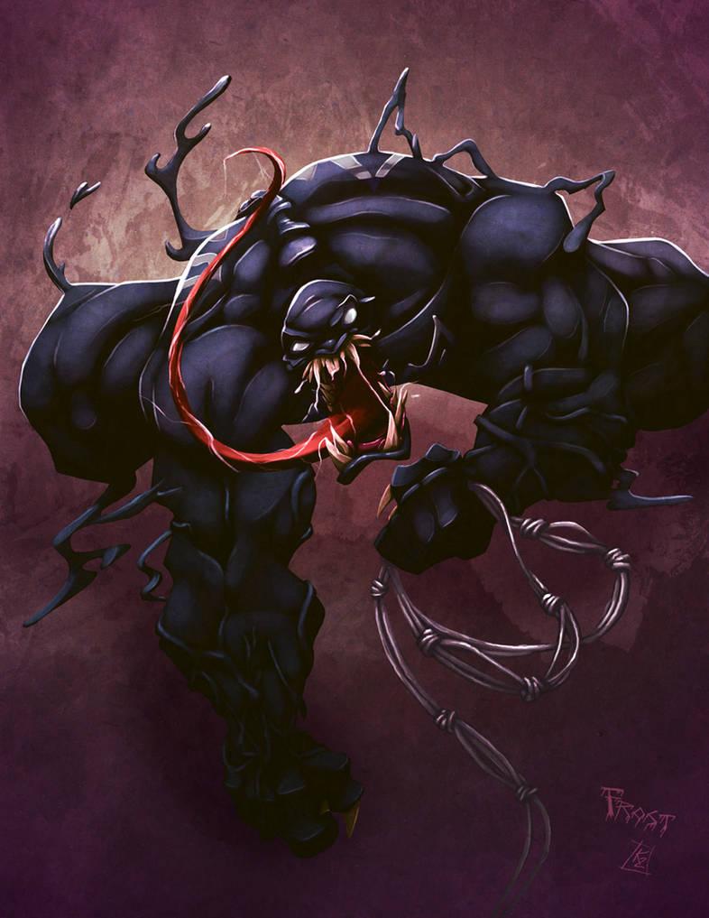 Venom Commish
