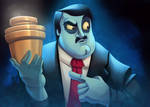 Paul Bearer Tribute