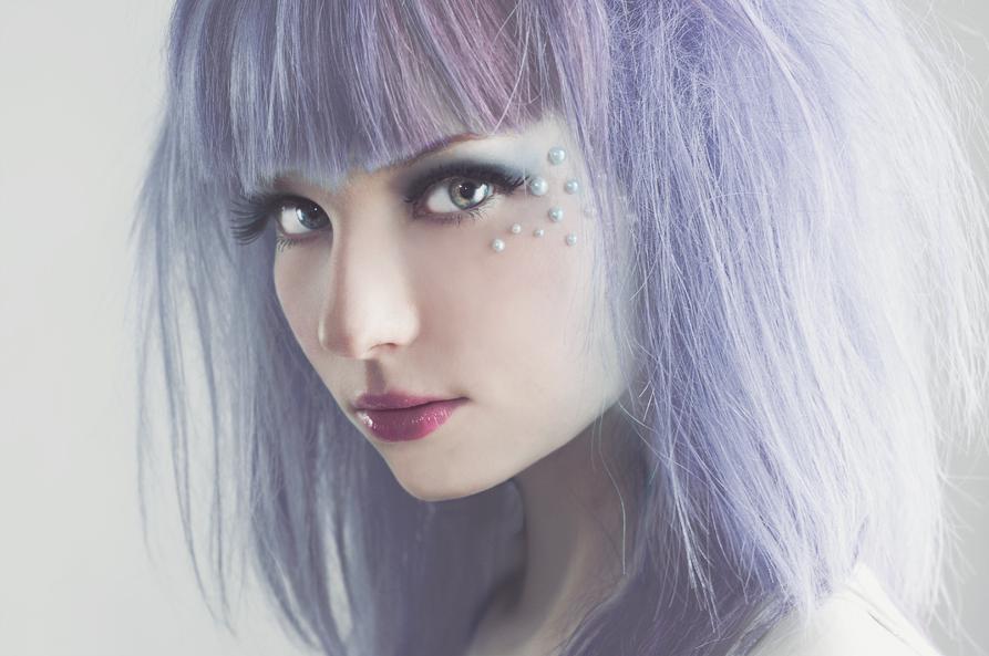 Light Purple by Vinyl-Disco