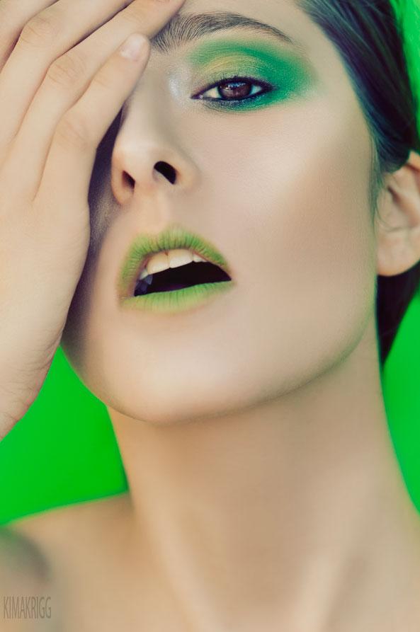 Green by Vinyl-Disco