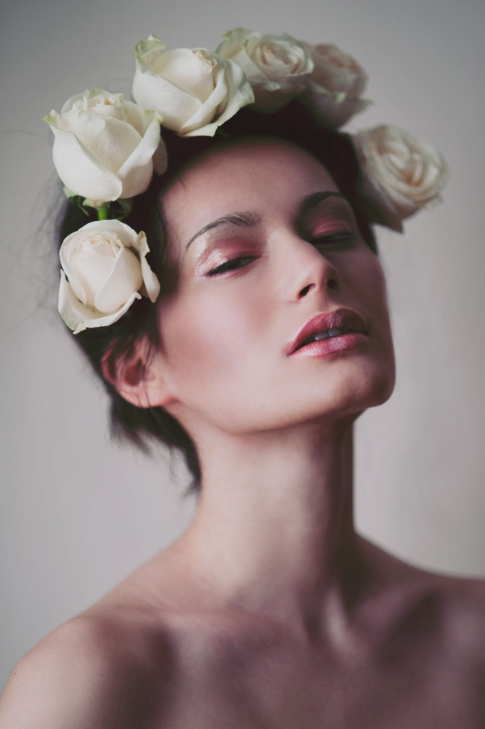 Belle Fleur VI by Vinyl-Disco
