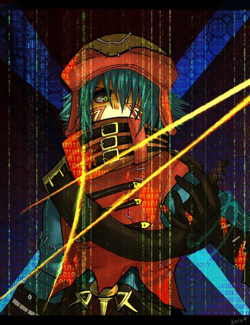 +Dot.Hack - A.I.D.A.+ by Yuki-Chan2