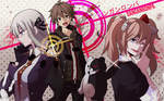 Dangan Ronpa - BREAK!