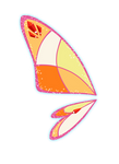 Stella Lovix Wings