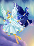 Equestria Princesses